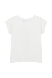 3Pommes Palm Spring Tee Shirt - Side cropped