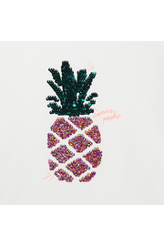 3Pommes Palm Spring Tee Shirt - Other