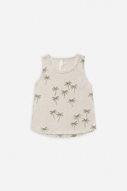 Rylee & Cru Palm Tank - Product Mini Image