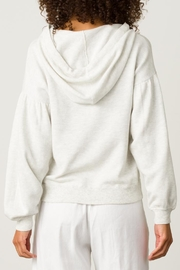 Margaret O'Leary Palm Tree Hoodie - Other