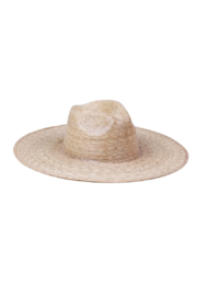 Lack of Color  Palma Wide Fedora - Product Mini Image