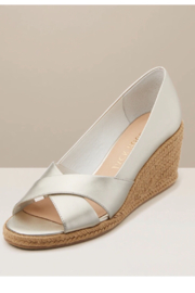 Jack Rogers Palmer Criss-Cross Espadrille Wedge - Product Mini Image