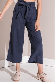 rag poets Palmetto High Rise - Front cropped