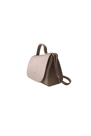 Cuca y Paloma Paloma Bag Nude - Front full body