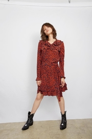 Anine Bing Paloma Dress - Product Mini Image