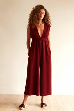 The ODells Paloma Jumpsuit - Product List Image