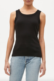 Michael Stars PALOMA WIDE BINDING TANK - Product Mini Image