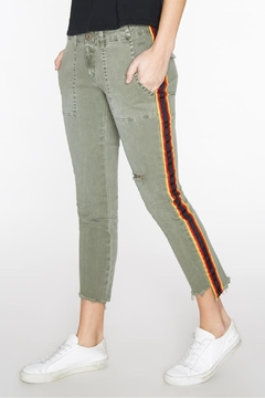 Shoptiques Product: Side Stripe Pant