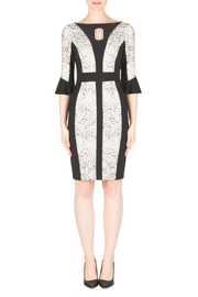 Joseph Ribkoff Pamela Dress - Product Mini Image