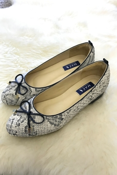 Shoptiques Product: Pamela Leather Flats