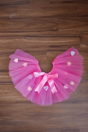 Pamela & Co. Candy Hearts Tutu - Front full body