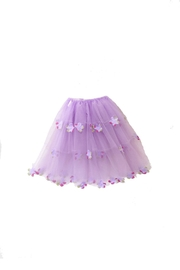 Pamela & Co. Pretty Petal Tutu Skirt - Product Mini Image