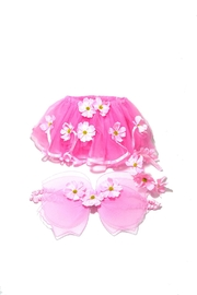 Pamela & Co. Pink Tutu Set - Product Mini Image