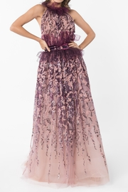 Pamella Roland Tulle Night Gown - Product Mini Image
