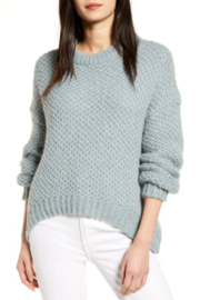 Bishop + Young Pampelonne Sweater - Front cropped