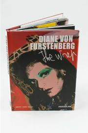 Panache of Amarillo Diane Von Furstenberg The Wrap - Product Mini Image