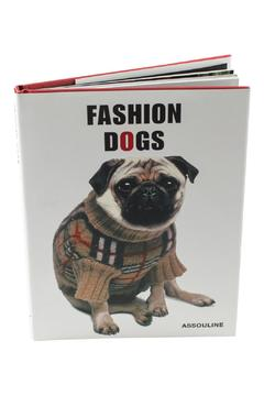 Panache of Amarillo Fashion Dogs Memoir - Alternate List Image