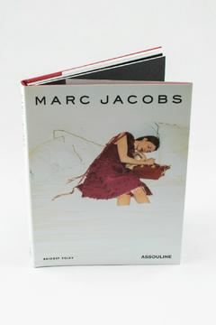 Panache of Amarillo Marc Jacobs Memoir - Alternate List Image
