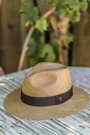 MHGS Panama Hat - Product Mini Image