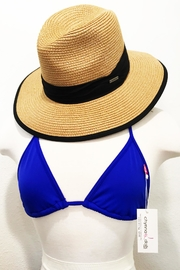 Chynna Dolls Panama Hat - Product Mini Image
