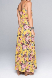 Band Of Gypsies Pandora Dress - Side cropped