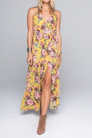 Band Of Gypsies Pandora Dress - Front cropped