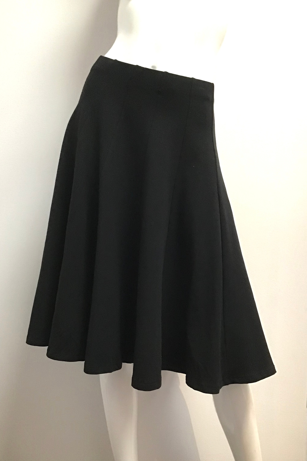 Kikiriki Panel skirt - Main Image