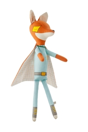 Pani Superhero Fox - Front cropped