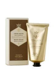 Panier Des Sens French Honey Handcream - Product Mini Image