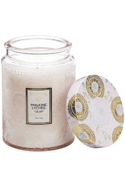 Voluspa Panjore Lychee Large Jar Candle - Product Mini Image