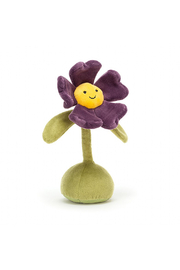 Jellycat  Pansy Flowerlette - Front cropped