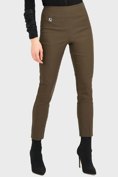 Joseph Ribkoff USA Inc. Pantacourt Pant - Product List Image