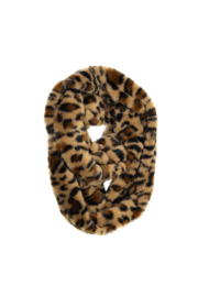 Molly Bracken Panther Infinity Scarf - Product Mini Image