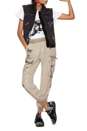 DESIGUAL Pants Eddy - Product Mini Image