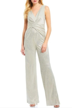 Adrianna Papell Pantsuit - Product List Image