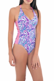 Paola Amador Mandala Beach Swimwear - Product Mini Image