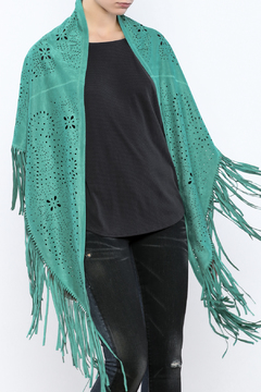 Shoptiques Product: Perforated Wrap