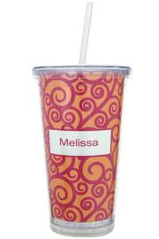 Paparte Personalized Acrylic Tumbler - Product Mini Image