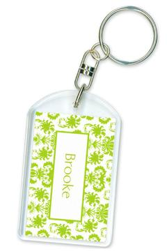 Paparte Personalized Key Ring - Alternate List Image