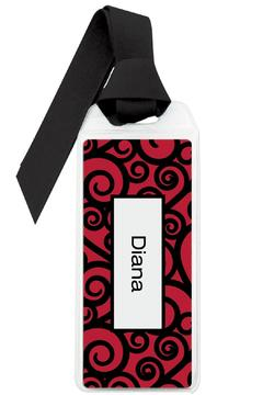 Shoptiques Product: Personalized Magnetic Bookmark