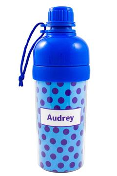 Paparte Personalized Sports Bottle - Alternate List Image