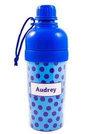 Paparte Personalized Sports Bottle - Product Mini Image