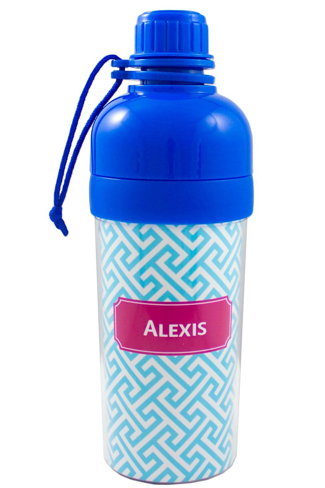 Paparte Personalized Sports Bottle - Front Cropped Image