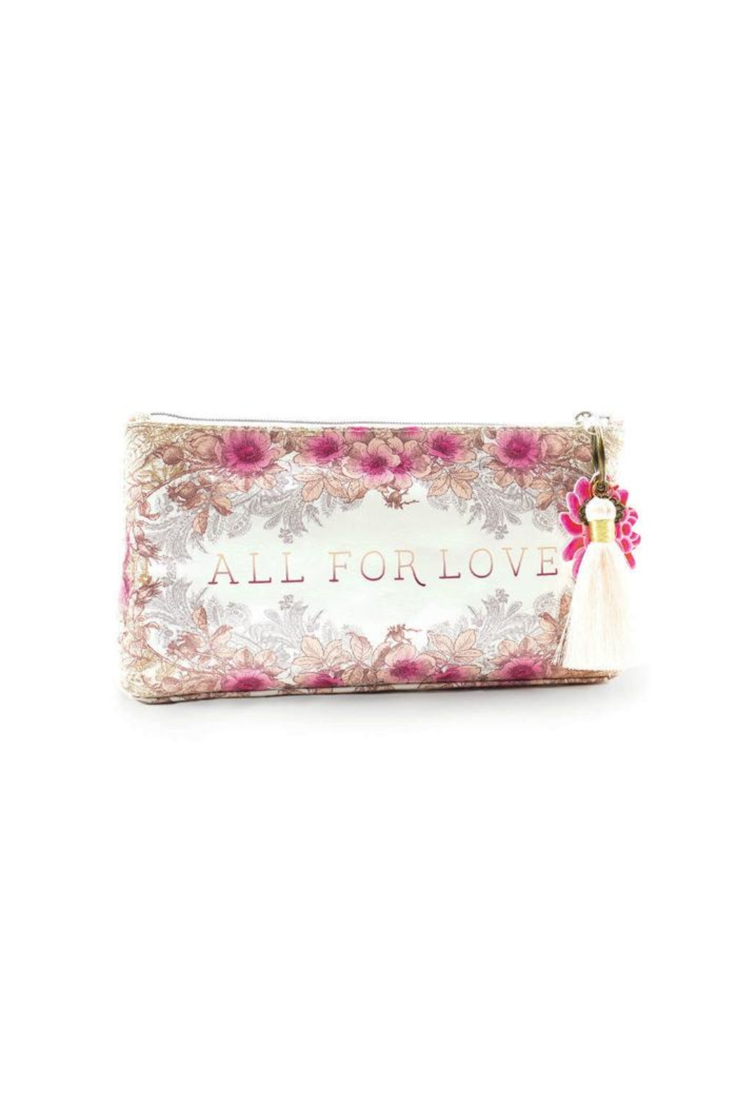 PAPAYA! All-For-Love Pouch - Main Image
