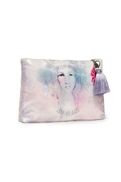 Shoptiques Product: All My Heart Pouch