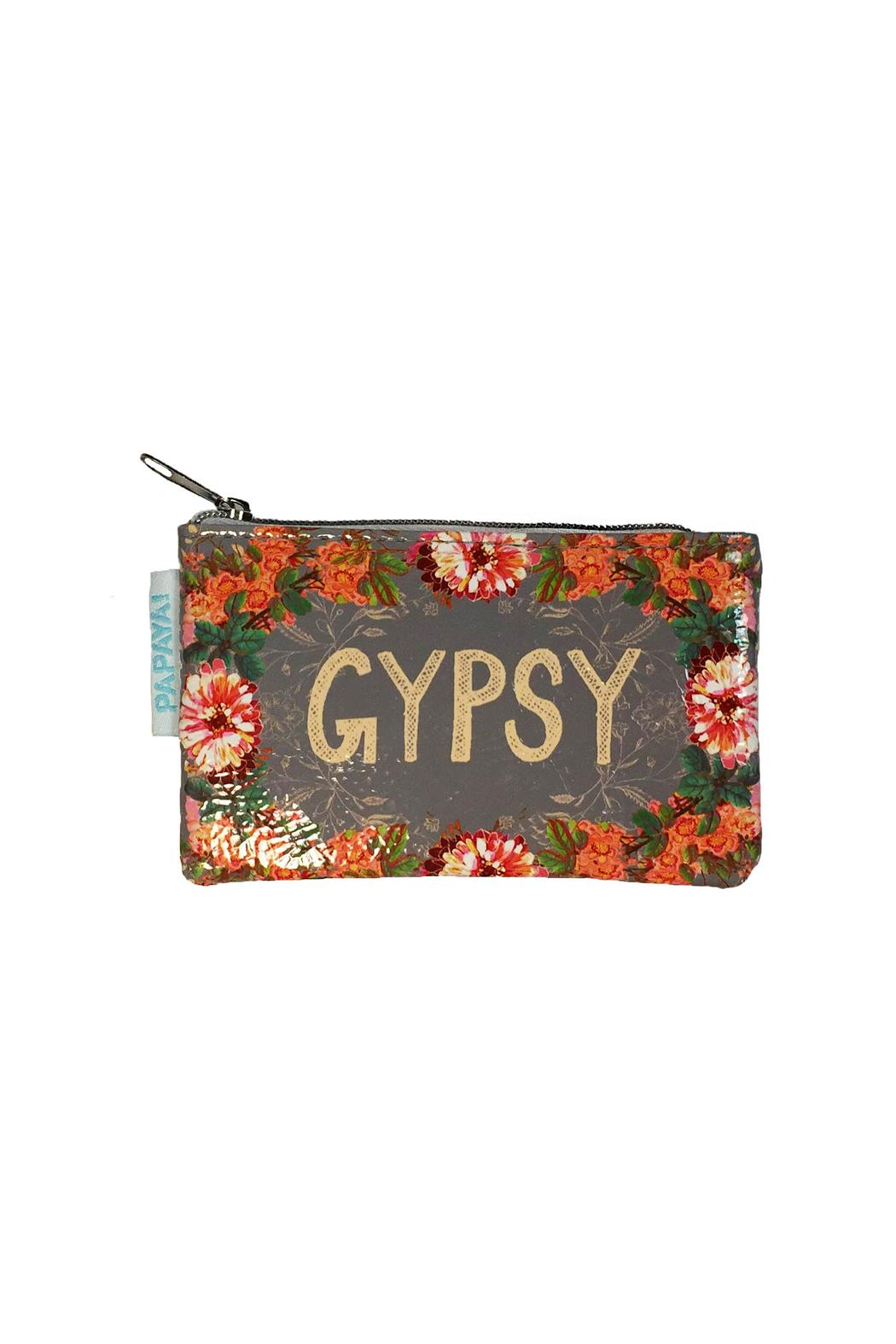 PAPAYA! Gypsy Coin Purse - Main Image