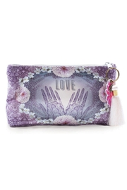PAPAYA! Henna Small Pouch - Product Mini Image