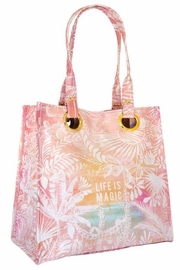 PAPAYA! Jungle Magic Luxe Tote - Product Mini Image