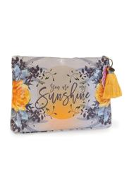 PAPAYA! Large Sunshine Pouch - Product Mini Image