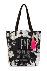 PAPAYA! Leap Bucket Tote - Product Mini Image